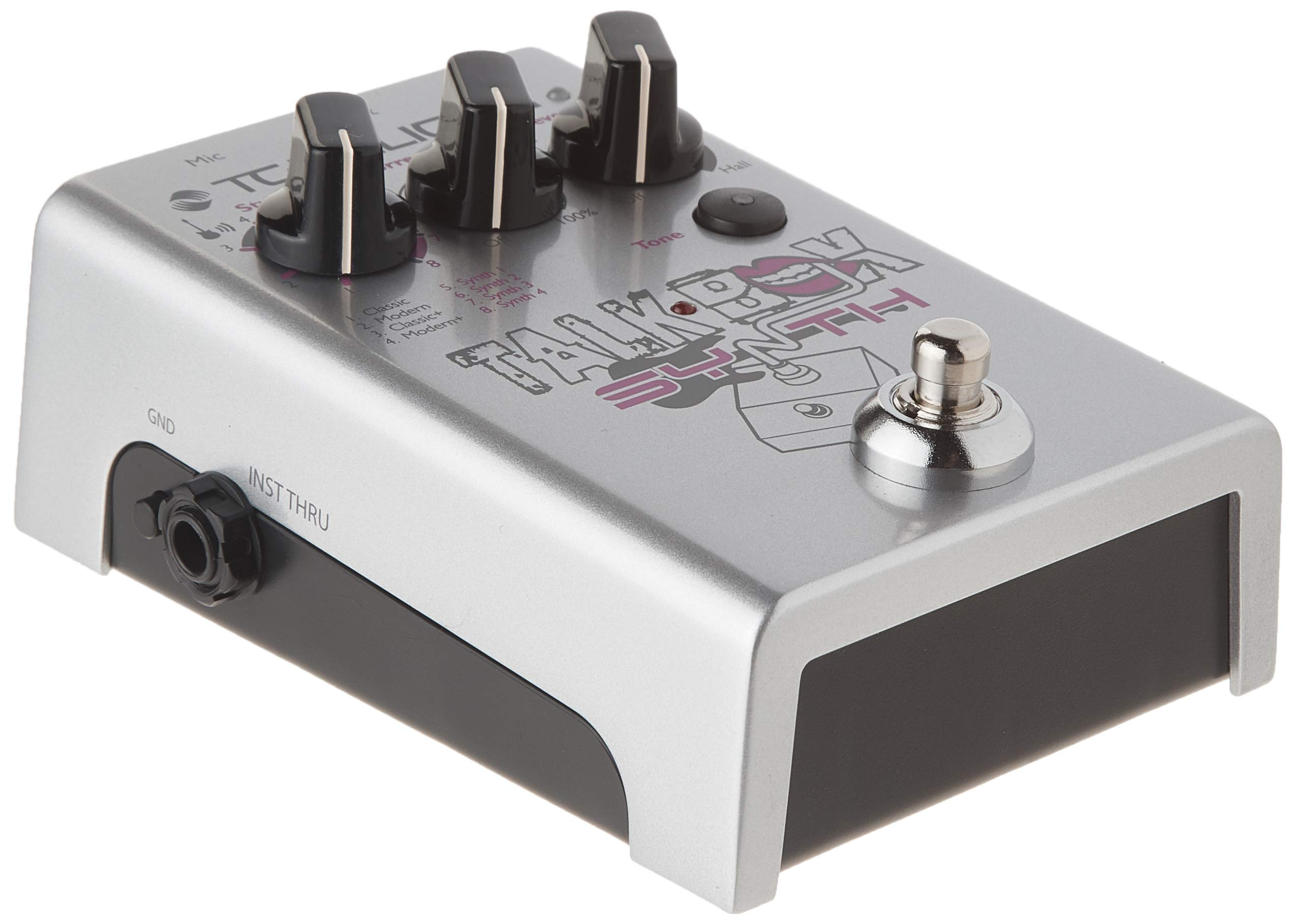 TC-Helicon Vocal Effect (996016001)