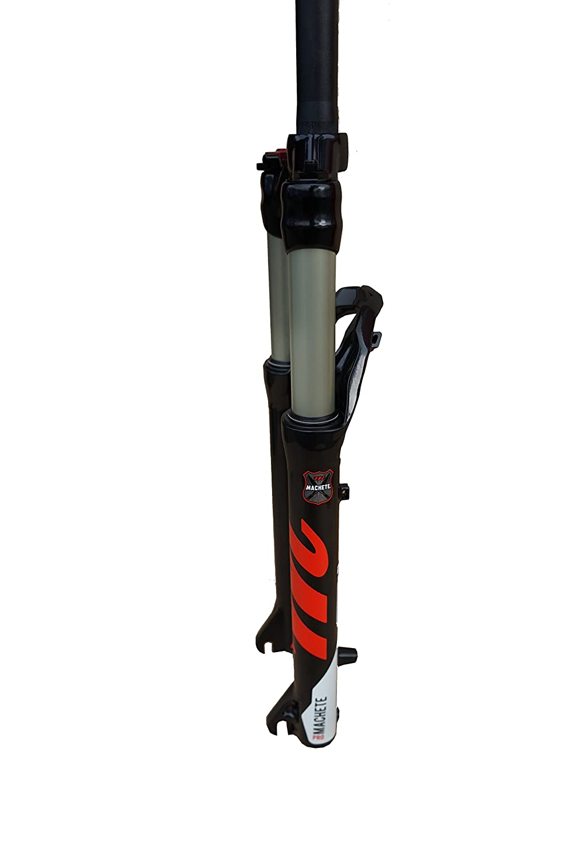 Manitou Machette PRO RL-R MTB Suspension Fork TK 29 1-1//8 Travel:100mm Black