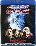 Límite vertical [Blu-ray]