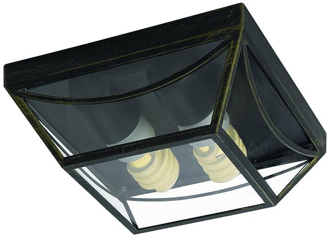 Massive lampada da parete 154294210: amazon.it: illuminazione