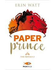 Paper prince. The Royals: 2