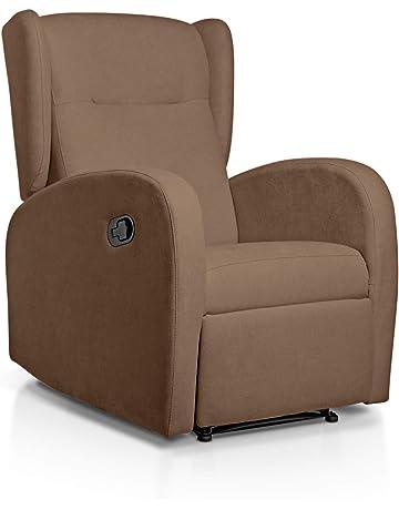 Sillones reclinables de salón | Amazon.es