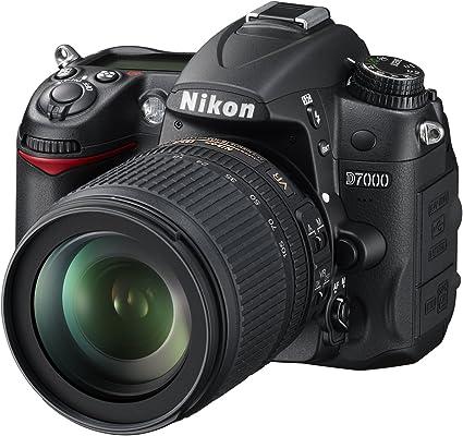 Nikon D7000 - Cámara réflex digital de 16.2 Mp (estabilizador ...