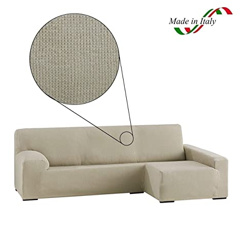 Top SHOP Capri sofá con chaise longue a la derecha de ...