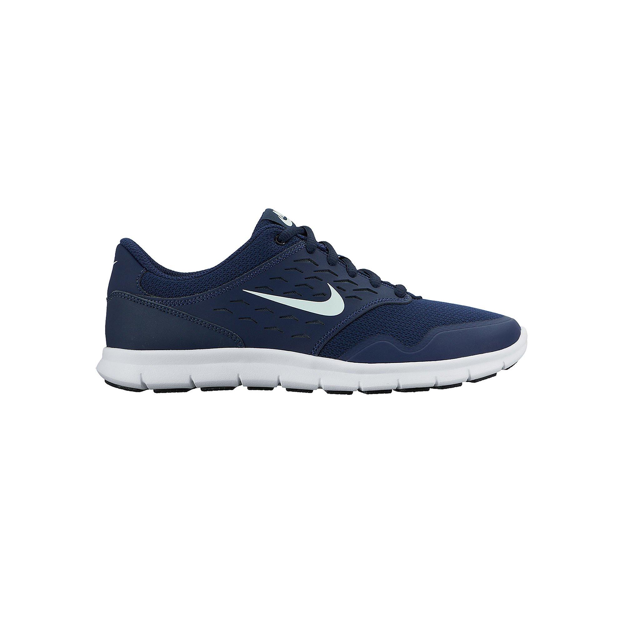 Nike Women's Orive Nm Midnight Navy/Fiberglass/White Running Shoe 6.5 Women US