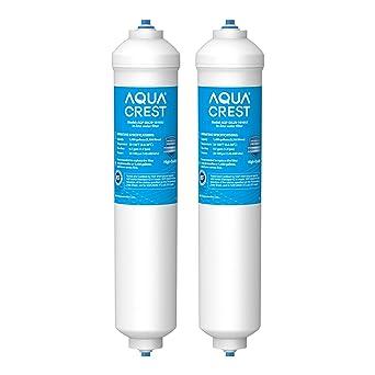 2x Original Samsung HAFEX//EXP DA29-10105J Aqua-Pure Kühlschrank Wasserfilter