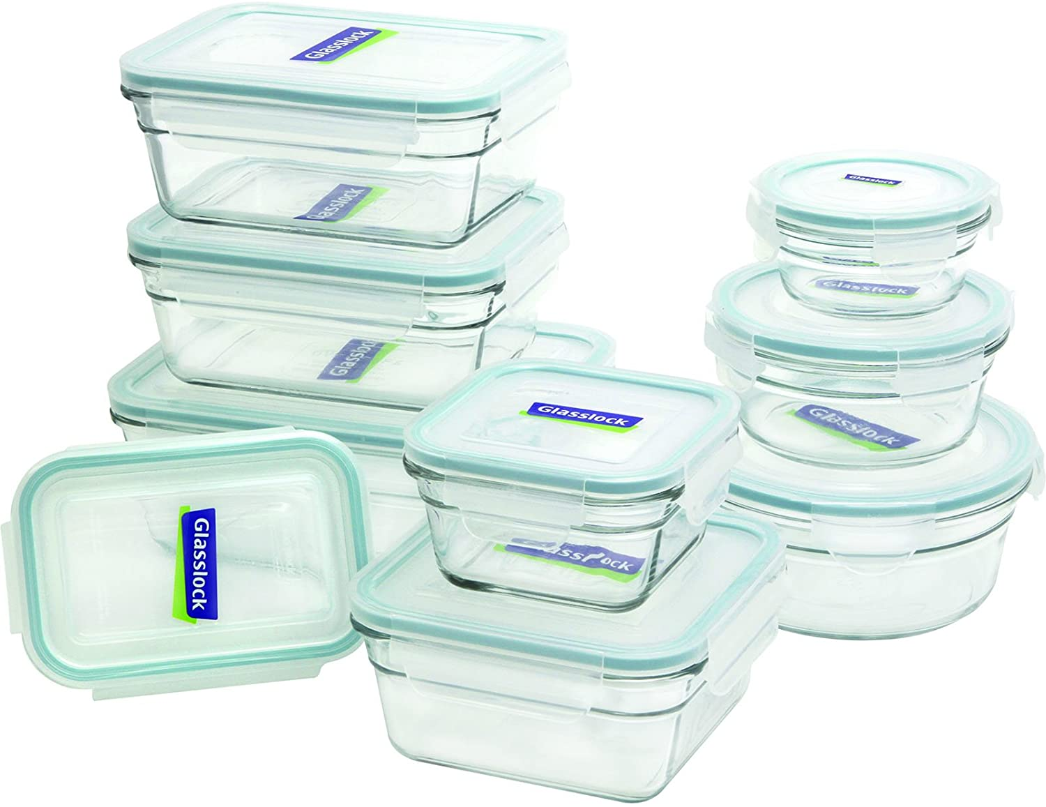 Best Glass Food Storage Container
