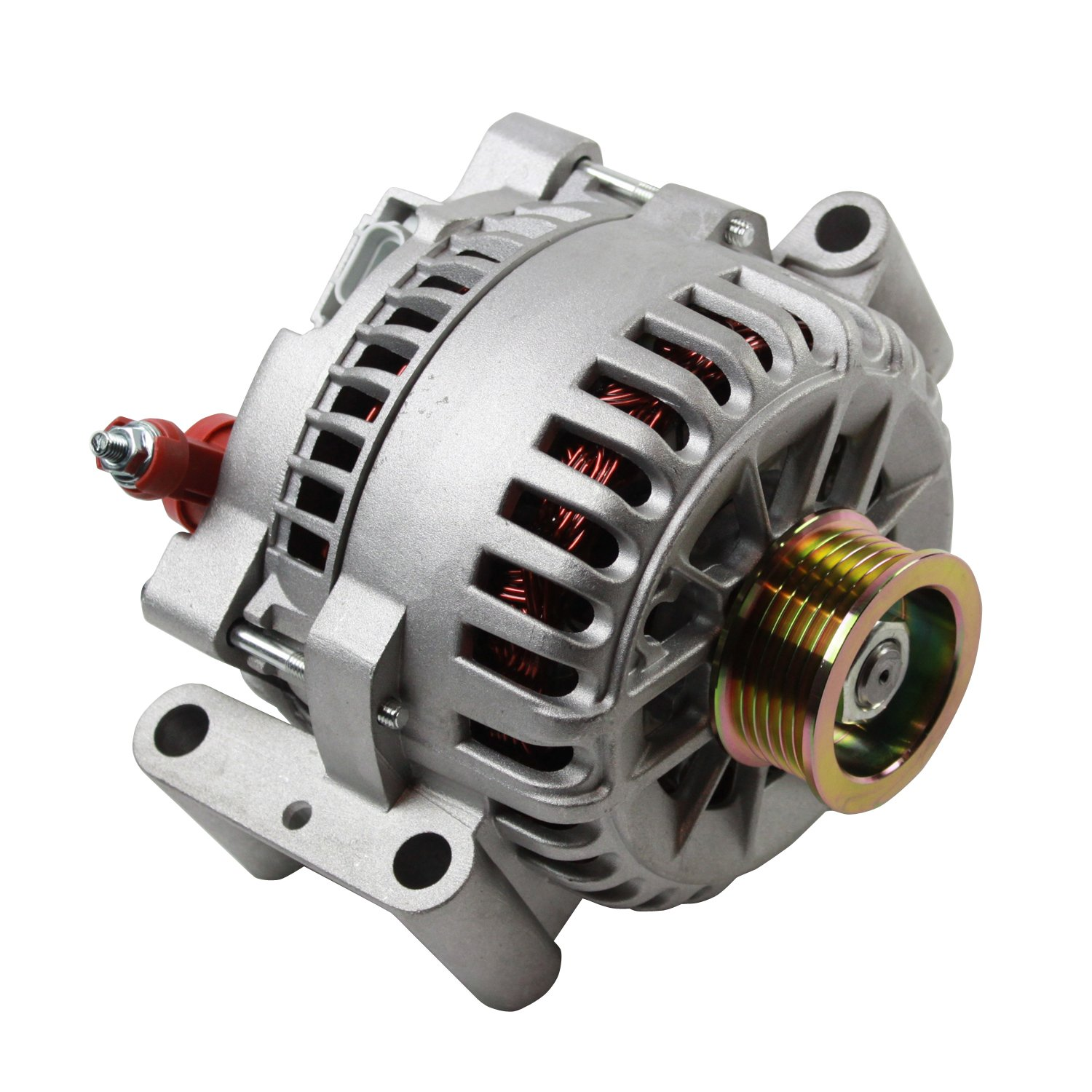 TYC 2-08437 Replacement Alternator for Ford Mustang