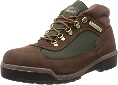 Timberland Men's Icon Field Boot, Brown