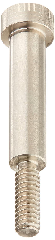 Made in US, 3//8 Shoulder Diameter Standard Tolerance Plain Finish 1-1//2 Shoulder Length Pack of 1 18-8 Stainless Steel Shoulder Screw Socket Head Cap Meets ASME B18.3 3//4 Thread Length 1//4-20 Threads Partially Threaded Hex Socket Drive