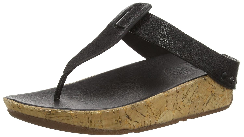 065df5873d9347 Fitflop Women s Ibiza Cork Sandals  Amazon.co.uk  Shoes   Bags