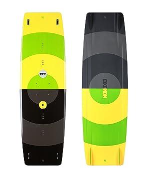 Xenonboards Hop 2015 Kite Board Tabla de Kitesurf Multicolor Tabla de surf para al agua (
