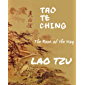 Tao Te Ching (Illustrated)