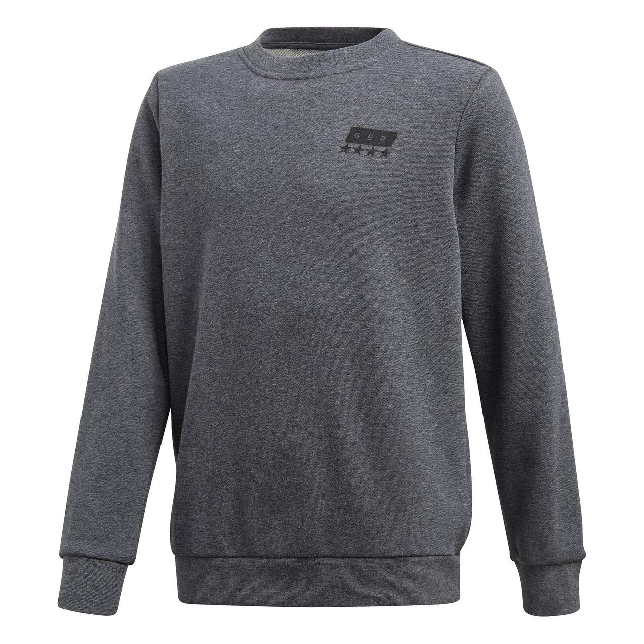Adidas Kinder DFB Street Graphic Crew Sweat Sweatshirt