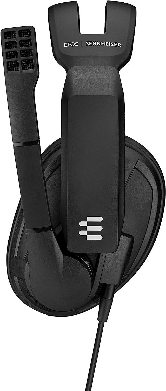 Sennheiser GSP 302 (Noir): : High tech