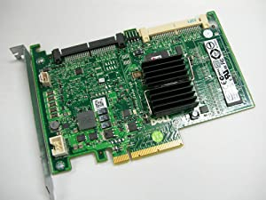 T774H - RAID Controller PCI-E SAS No Cache PERC 6i PowerEdge 2950