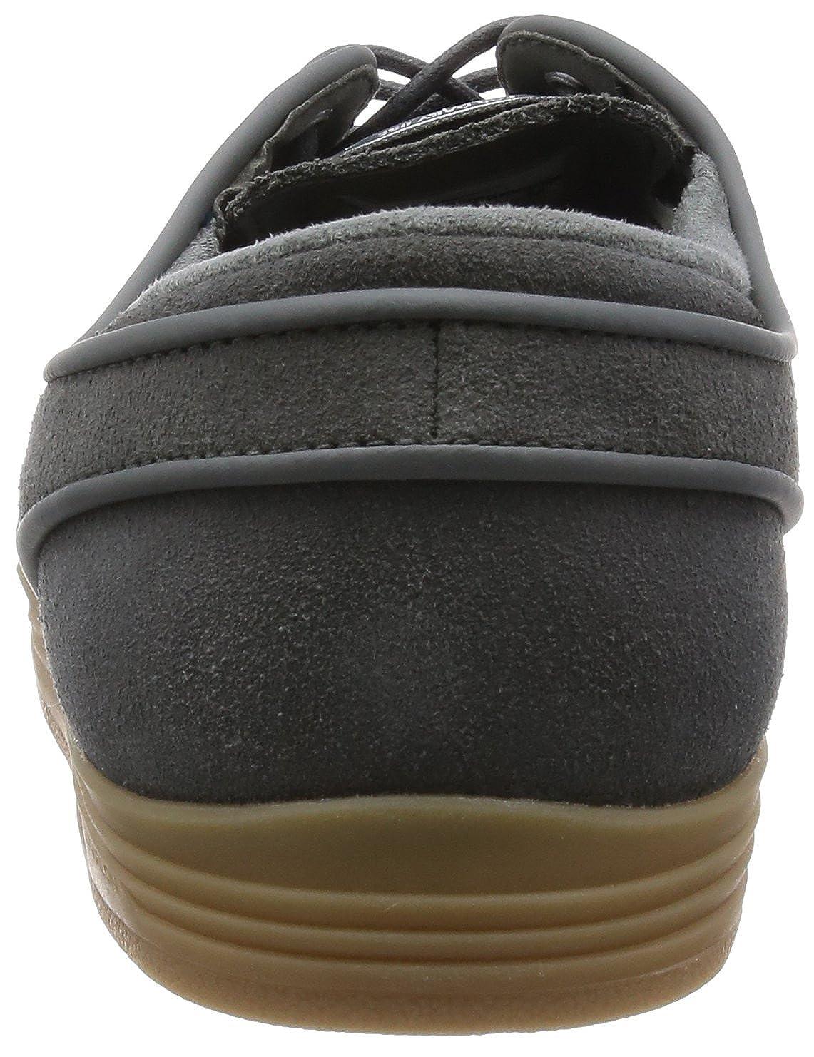 sports shoes 675ee 5a0dc Amazon.com   Nike SB Lunar Stefan Janoski River Rock Gum Light Brown Sail  Skate Shoes-9.5   Skateboarding