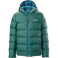 Kathmandu Epiq Boys Down Puffer Warm Outdoor Winter Jacket Kids