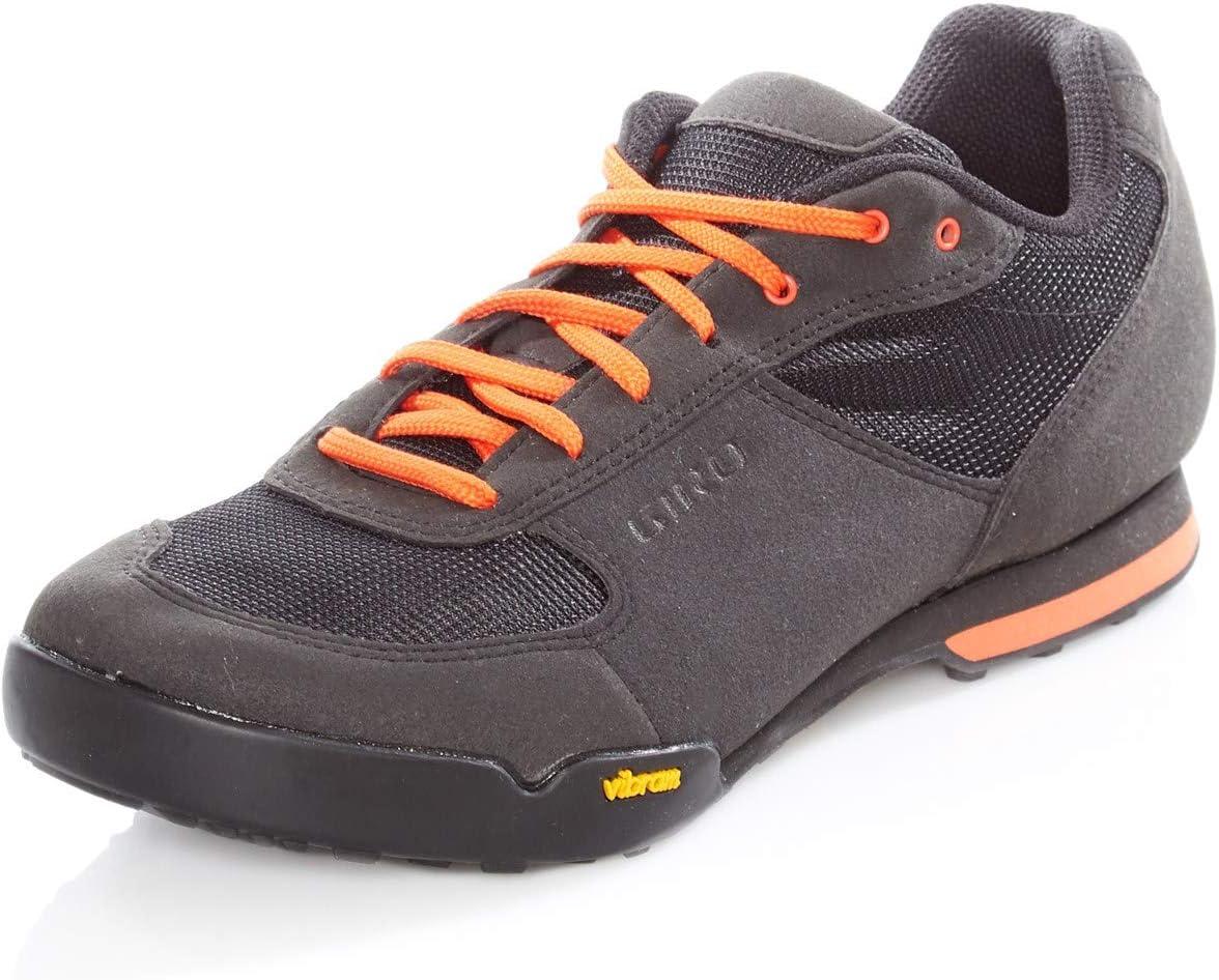Giro Rumble VR Men's Mountain Cycling Shoes: Shoes