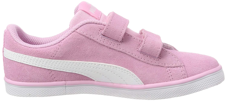 Puma Urban Plus SD V PS Sneakers Basses Mixte Enfant