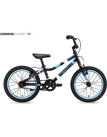 12de2946886 Guardian Kids Bikes Ethos. 16/20/24 Inch, Multiple Colors for Boys