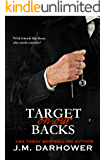 Target on Our Backs (Monster in His Eyes Book 3) (English Edition)