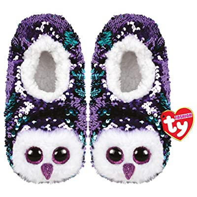 Ty Moonlight - Sequin Slippers med: Toys & Games