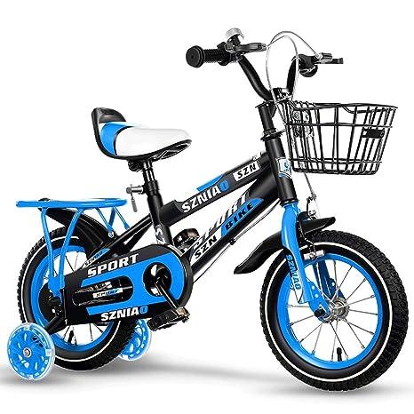Bicicleta Infantil Estilo Libre Niña Niño Niños Niños De ...