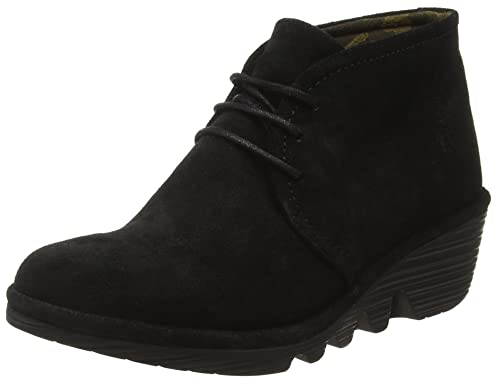 Womens Pica605fly Lace-up Shoes FLY London 0343m