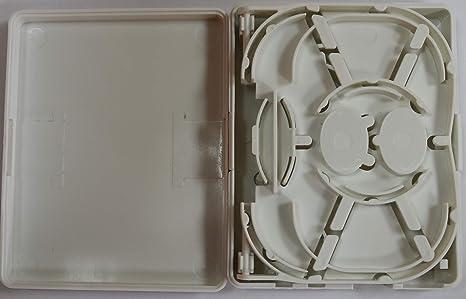 Verbetena 8 platos Espa/ña 012050039 23 cm