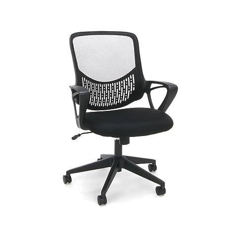 OFM (OFMV9) ESS 100 BLK OFM Ofm Furniture Piece Office Chair