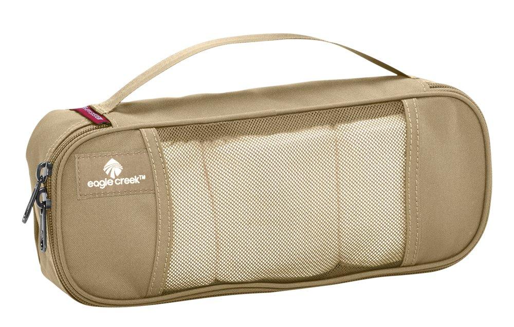 Eagle Creek Pack-it Original Slim Cube Xsmall Bolsa para Calcetines, 26 cm, 2 litros, Tan: Amazon.es: Equipaje