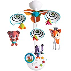 Top 10 Best Baby Mobiles For Nursery (2020 Reviews & Buying Guide) 2