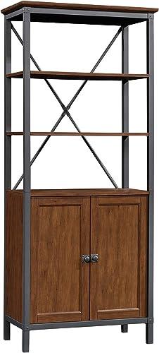 Sauder Carson Forge Bookcase