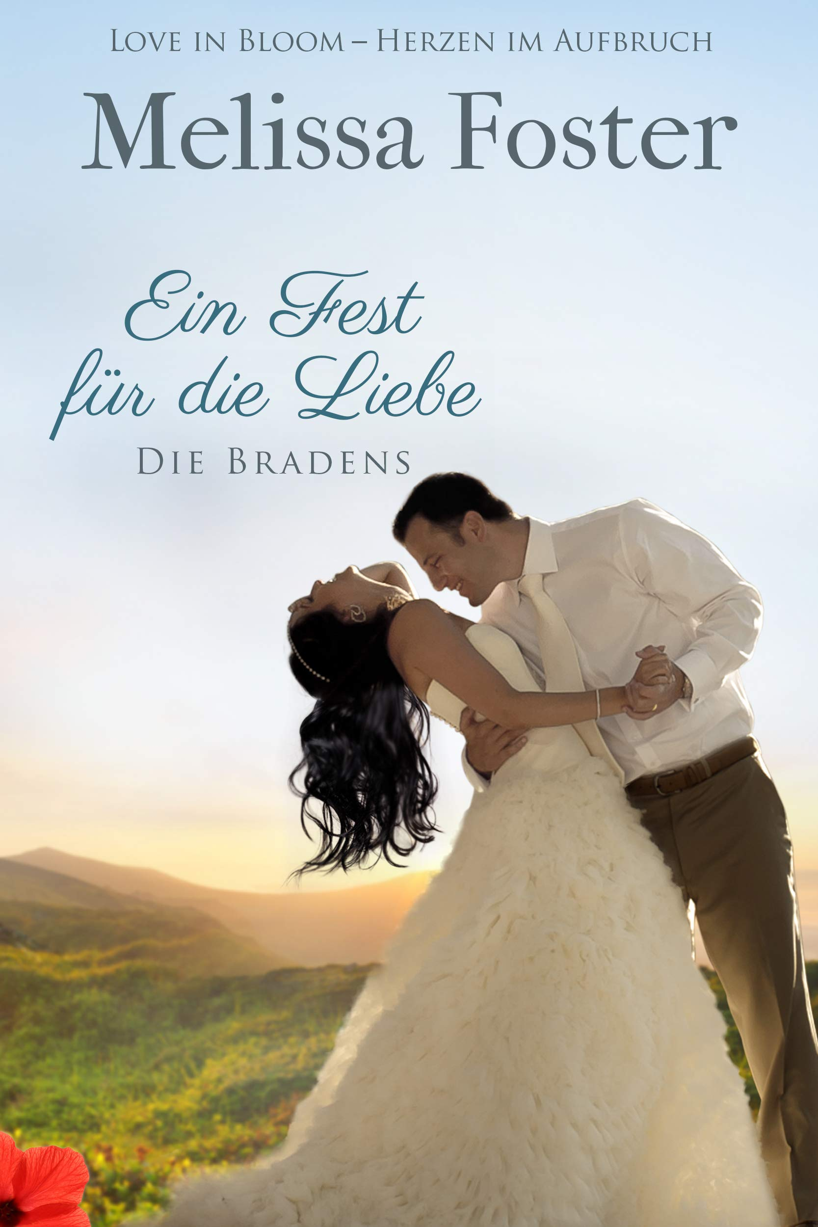 Ein Fest Für Die Liebe Eine Hochzeitsgeschichte  Die Bradens In Weston CO 7