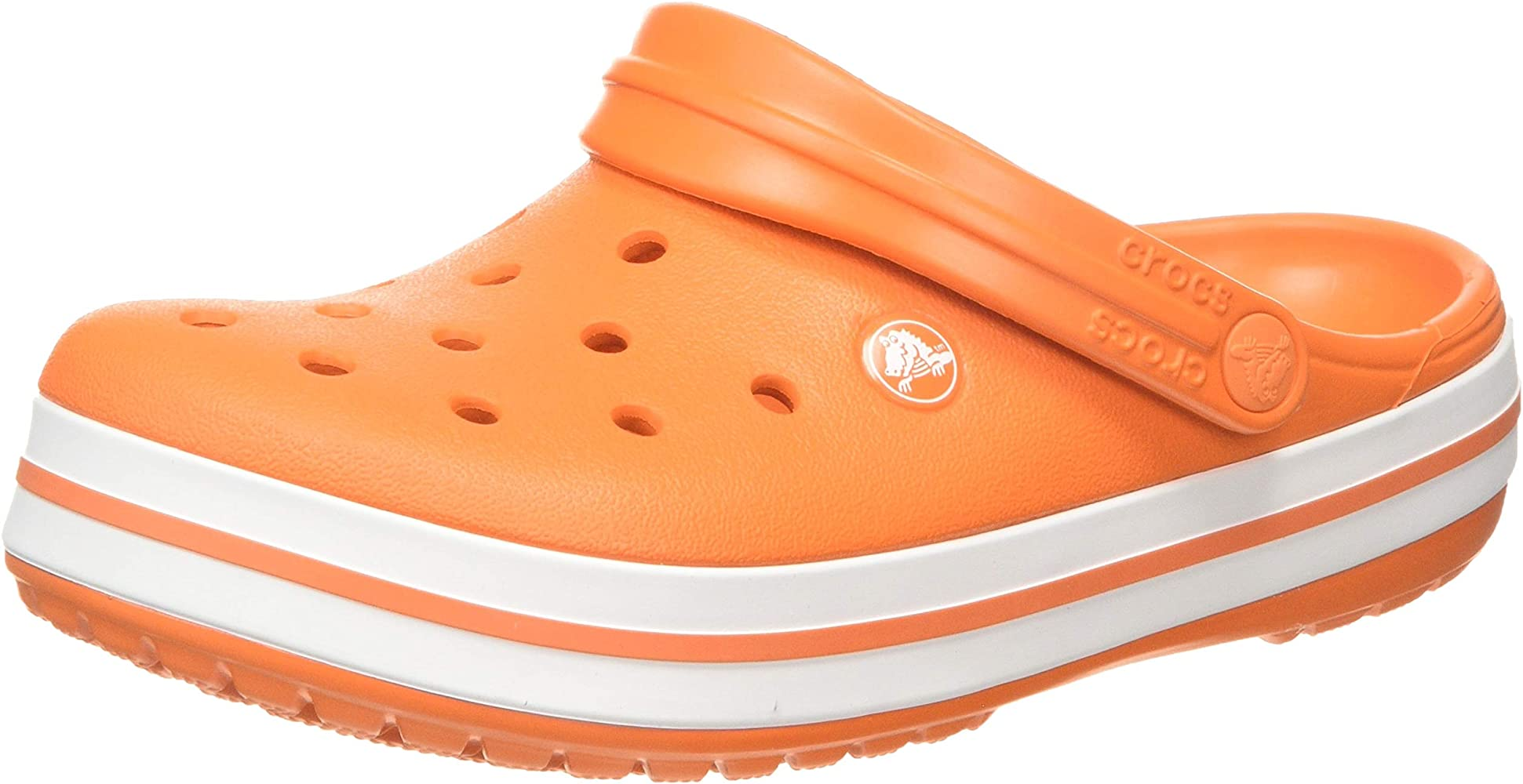 Crocs Crocband Zuecos Unisex Adulto
