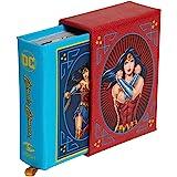 DC Comics: Wonder Woman (Tiny Book): Wisdom Through the Ages
