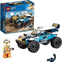 LEGO City 60218 Wüsten-Rennwagen