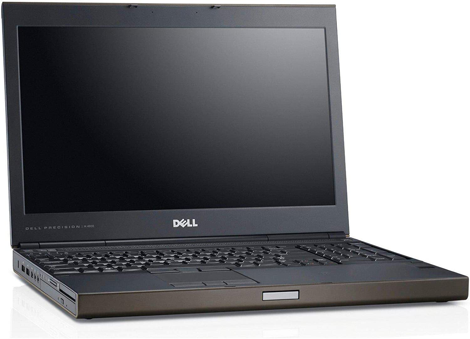"Dell Precision M4800 15.6"" FHD Ultrapowerful Mobile Workstation Business Laptop - Intel Core i7-4810QM 2.8Ghz, 32GB RAM, 256GB SSD, NVIDIA Quadro K2100M, Windows 10 Pro (Renewed)"