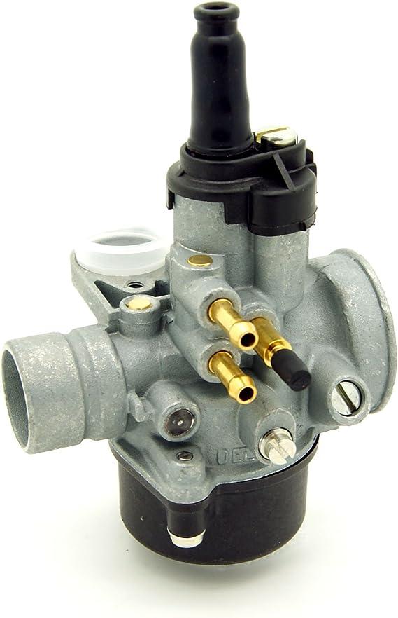 ROBINET DE GAZ POUR DELLORTO PHVA 12 Carburateur
