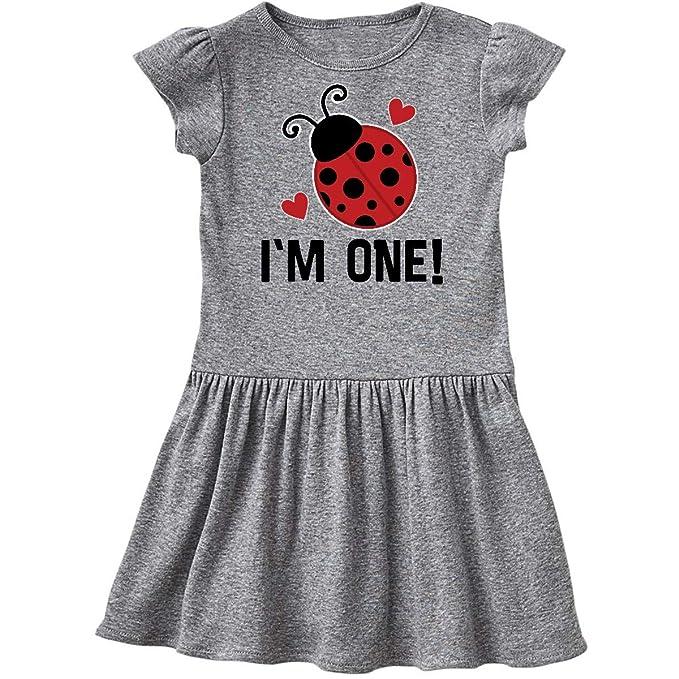 Amazon.com: inktastic 33746 - Vestido de 1 año para niño de ...
