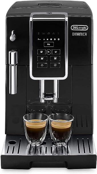Cafetera superautomática, 1450w De'Longhi