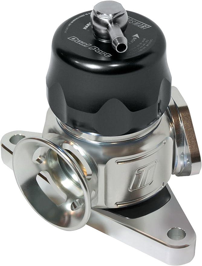 Turbosmart TS-0205-1215 Blue Plumb Back Blow Off Valve for Subaru ...