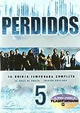 Perdidos (5ª temporada) [DVD]