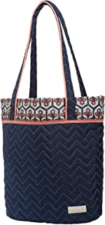 product image for Cinda b. Essentials Tote, Neptune, One Size