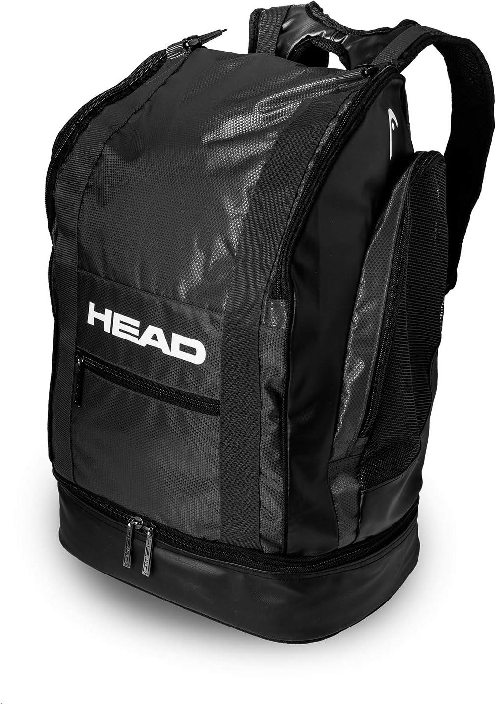 unisex Head Tour 40 Backpack black