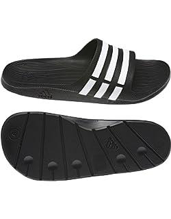 Adidas Duramo Slide Herren Slipper Adidas Performance Amazonde