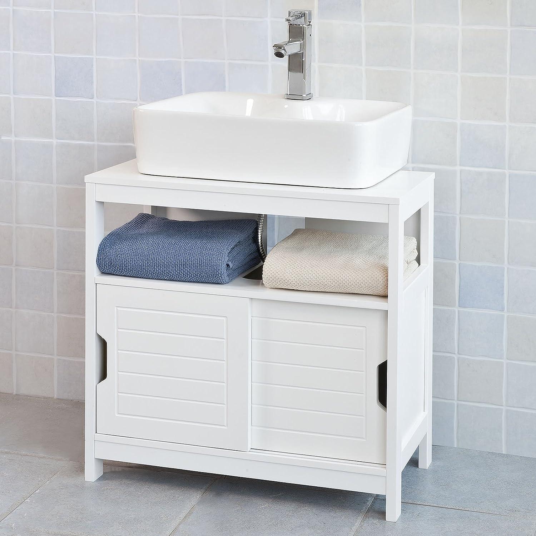 Meuble salle de bain porte coulissante 55005 salle de for Meuble salle de bain a porte coulissante
