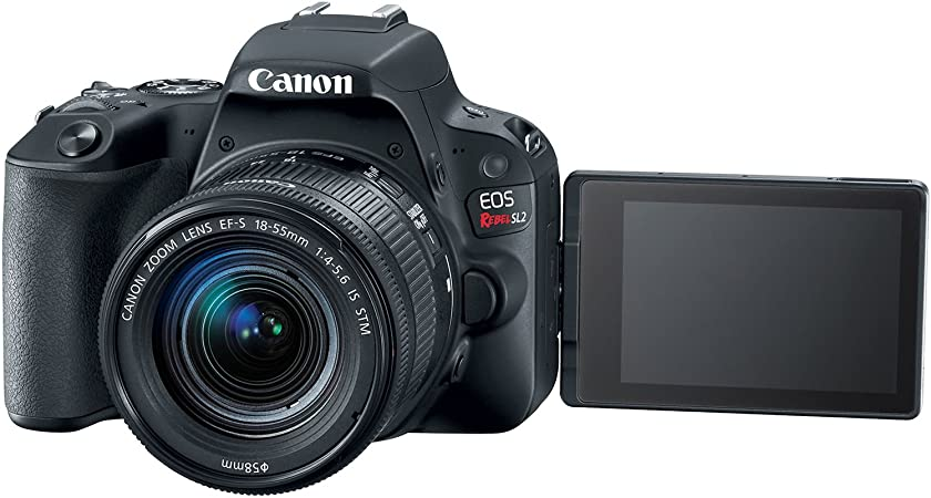 Canon SL2 product image 3