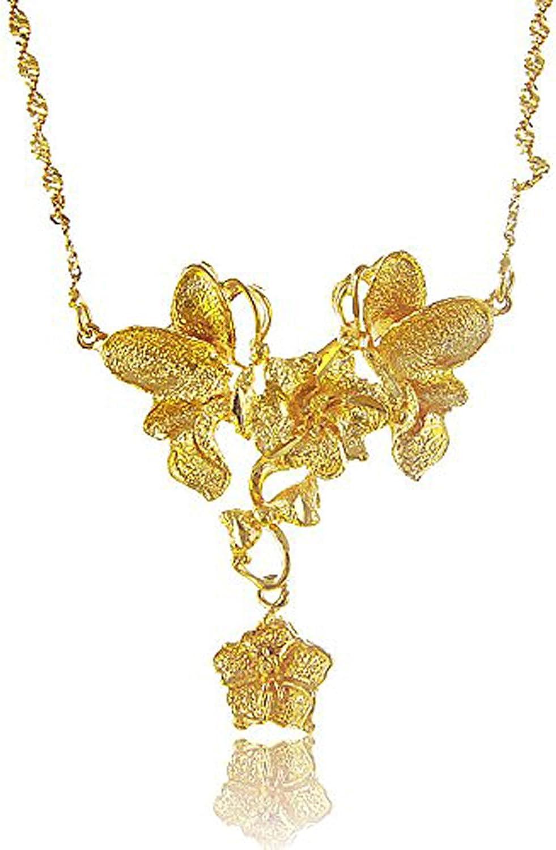 CS-DB AAA Cubic Zirconia Crystal Luxury Top Stylish Silver Necklaces Pendants Jewelry